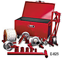 Rothenberger Uk Tools 01536 484 733 Cable Pulling